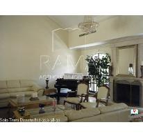 Foto de casa en venta en  , jardines de san agustin 1 sector, san pedro garza garcía, nuevo león, 2881907 No. 01