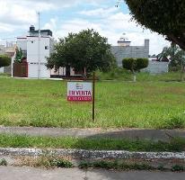 Foto de terreno habitacional en venta en, jardines de san joaquín, zamora, michoacán de ocampo, 1661174 no 01
