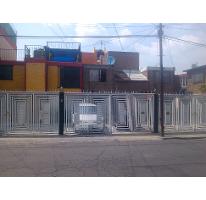 Foto de casa en venta en  , jardines de san josé 2a secc, coacalco de berriozábal, méxico, 2610137 No. 01