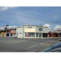 Foto de casa en venta en  , jardines de san manuel, puebla, puebla, 2080988 No. 01