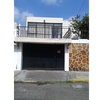 Foto de casa en venta en  , jardines de san manuel, puebla, puebla, 2312031 No. 01