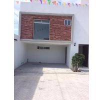 Foto de casa en venta en  , jardines de san manuel, puebla, puebla, 2757846 No. 01