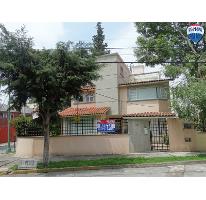 Foto de casa en renta en jardines de san mateo 1, jardines de san mateo, naucalpan de juárez, méxico, 2421919 No. 01