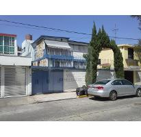 Foto de casa en venta en  , jardines de san mateo, naucalpan de juárez, méxico, 2716008 No. 01