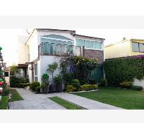 Foto de casa en venta en  , jardines de san mateo, naucalpan de juárez, méxico, 2814509 No. 01