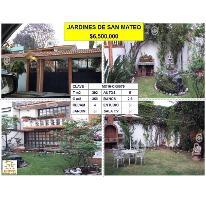 Foto de casa en venta en  , jardines de san mateo, naucalpan de juárez, méxico, 2825118 No. 01