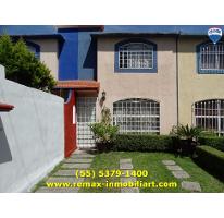 Foto de casa en venta en  , jardines de san miguel, cuautitlán izcalli, méxico, 2167864 No. 01