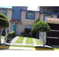 Foto de casa en venta en  , jardines de san miguel, cuautitlán izcalli, méxico, 2198720 No. 01
