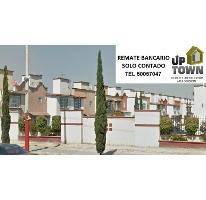Foto de casa en venta en  , jardines de san miguel, cuautitlán izcalli, méxico, 2828998 No. 01