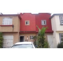 Foto de casa en venta en  , jardines de san miguel, cuautitlán izcalli, méxico, 2873346 No. 01