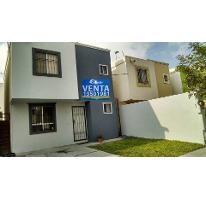 Foto de casa en venta en  , jardines de san patricio, apodaca, nuevo león, 1453451 No. 01