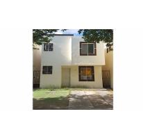 Foto de casa en venta en  , jardines de san patricio, apodaca, nuevo león, 2526816 No. 01