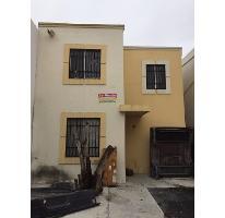 Foto de casa en venta en  , jardines de san patricio, apodaca, nuevo león, 2832840 No. 01