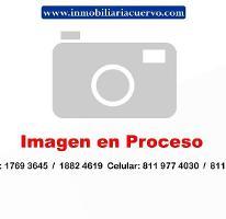 Foto de casa en venta en  , jardines de san patricio, apodaca, nuevo león, 3979520 No. 01