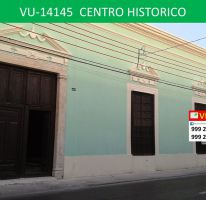 Foto de edificio en venta en, jardines de san sebastian, mérida, yucatán, 1514474 no 01