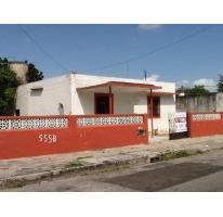 Foto de casa en venta en  , jardines de san sebastian, mérida, yucatán, 405907 No. 01