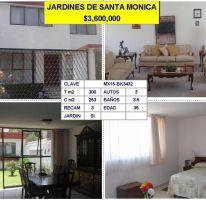 Propiedad similar 1446907 en Jardines de Santa Mónica.