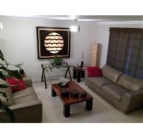 Foto de casa en venta en  , jardines de santa mónica, tlalnepantla de baz, méxico, 2589575 No. 01