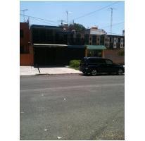 Foto de casa en venta en  , jardines de santa mónica, tlalnepantla de baz, méxico, 704026 No. 01