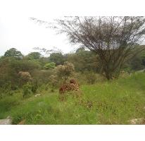 Foto de terreno habitacional en venta en  , jardines de santa rosa, xalapa, veracruz de ignacio de la llave, 2592650 No. 01