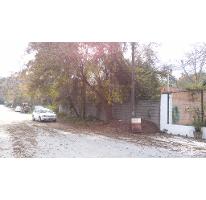 Foto de terreno habitacional en venta en  , jardines de santiago, santiago, nuevo león, 1816238 No. 01