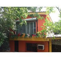 Foto de departamento en venta en  , jardines de santiago, santiago, nuevo león, 2723162 No. 01