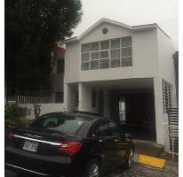 Foto de casa en venta en  , jardines de satélite, naucalpan de juárez, méxico, 2524372 No. 01