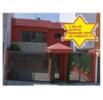 Foto de casa en venta en  , jardines de satélite, naucalpan de juárez, méxico, 2570801 No. 01