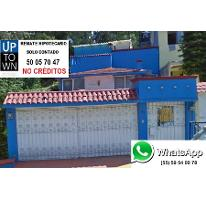 Foto de casa en venta en  , jardines de satélite, naucalpan de juárez, méxico, 2801574 No. 01