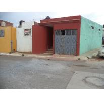 Foto de casa en venta en  , jardines de sauceda, guadalupe, zacatecas, 2593687 No. 01