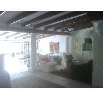 Foto de casa en venta en  , jardines de tlaltenango, cuernavaca, morelos, 2624773 No. 01