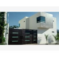 Foto de casa en venta en  , jardines de tlayacapan, tlayacapan, morelos, 2964145 No. 01