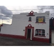 Foto de casa en venta en  , jardines de torremolinos, morelia, michoacán de ocampo, 1480037 No. 01