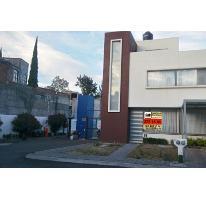 Foto de casa en venta en  , jardines de torremolinos, morelia, michoacán de ocampo, 2896452 No. 01