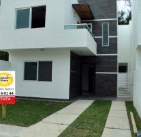 Foto de casa en venta en, jardines de tuxpan, tuxpan, veracruz, 2168458 no 01