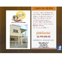 Foto de casa en venta en, jardines de tuxpan, tuxpan, veracruz, 1184409 no 01