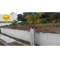 Foto de terreno habitacional en venta en, jardines de tuxpan, tuxpan, veracruz, 1553408 no 01