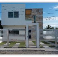 Foto de casa en venta en  , jardines de tuxpan, tuxpan, veracruz de ignacio de la llave, 1733006 No. 01