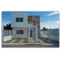 Foto de casa en renta en  , jardines de tuxpan, tuxpan, veracruz de ignacio de la llave, 2242567 No. 01
