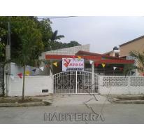 Foto de casa en renta en  , jardines de tuxpan, tuxpan, veracruz de ignacio de la llave, 2591578 No. 01