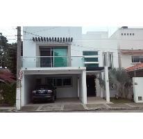 Foto de casa en renta en  , jardines de tuxpan, tuxpan, veracruz de ignacio de la llave, 2732785 No. 01