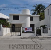 Foto de casa en renta en  , jardines de tuxpan, tuxpan, veracruz de ignacio de la llave, 4294895 No. 01