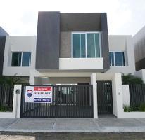 Foto de casa en venta en  , jardines de tuxpan, tuxpan, veracruz de ignacio de la llave, 4323454 No. 01