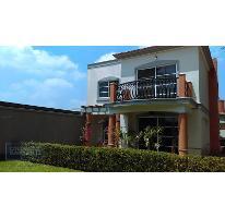 Foto de casa en venta en  , jardines de villahermosa, centro, tabasco, 1723212 No. 01