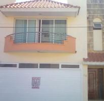 Foto de casa en venta en  , jardines de virginia, boca del río, veracruz de ignacio de la llave, 3690395 No. 01