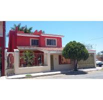 Foto de casa en venta en  , jardines de vista alegre, mérida, yucatán, 1932814 No. 01