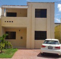 Foto de casa en renta en, jardines de vista alegre, mérida, yucatán, 2292284 no 01