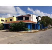 Foto de casa en venta en  , jardines de vista alegre, mérida, yucatán, 2373286 No. 01