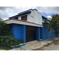 Foto de casa en venta en  , jardines de vista alegre, mérida, yucatán, 2630322 No. 01