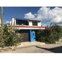 Foto de casa en venta en  , jardines de vista alegre, mérida, yucatán, 2859393 No. 01
